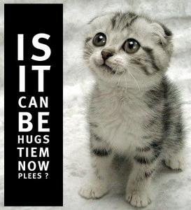 Hugs Tiem